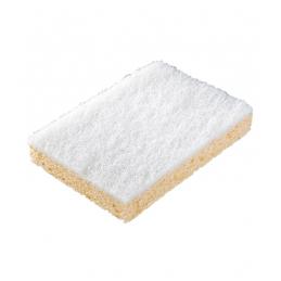 Eponge abrasif blanc pour...