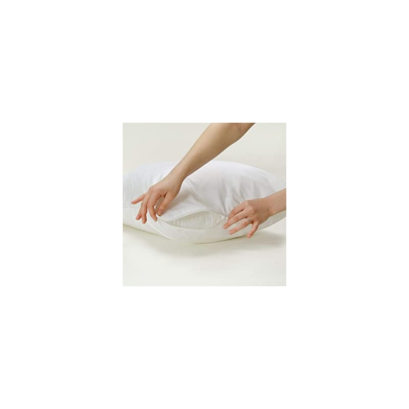 protection oreiller et traversin impermeable conciergeries locatives de france