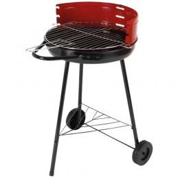 Barbecue charbon acier...
