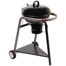 Barbecue charbon El Paso