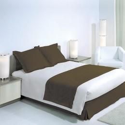 Jeté de lit réversible Tildu conciergeries locatives de france
